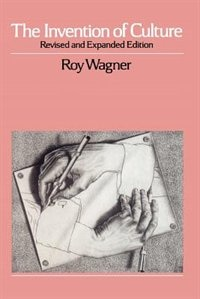 Book The Invention of Culture by Roy Wagner