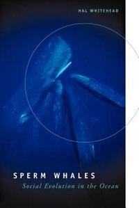 Sperm Whales: Social Evolution in the Ocean