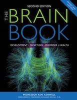 The Brain Book: Development, Function, Disorder, Health