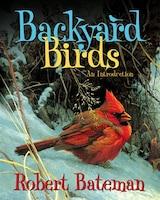 Backyard Birds: An Introduction