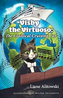Visby the Virtuoso: The Classical Cruising Cat