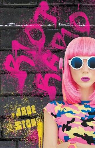 Riot Radio by Jade Stone