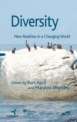 Book Diversity: New Realities in a Changing World by Kurt April