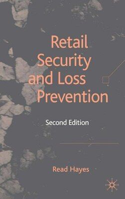Book Retail Security And Loss Prevention by R. Hayes