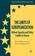 The Limits of Europeanization: Structural Reform and Public Policy in Greece