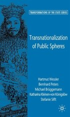 Transnationalization Of Public Spheres