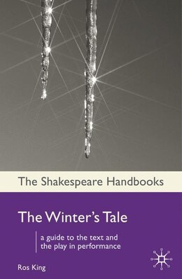 Book The Winter's Tale by Ros King