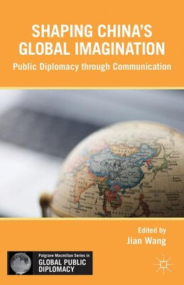 Book Soft Power In China: Public Diplomacy through Communication by J. Wang