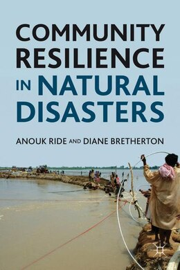 Book Community Resilience In Natural Disasters by Diane Bretherton