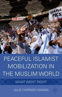 Book Peaceful Islamist Mobilization In The Muslim World: What Went Right by Julie Chernov Hwang