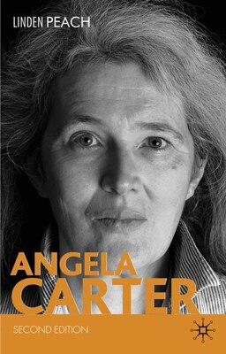 Book Angela Carter by Linden Peach