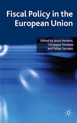 Book Fiscal Policy in the European Union by J. Ferreiro