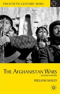 The Afghanistan Wars: Second Edition