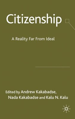 Book Citizenship: A Reality Far From Ideal by Andrew Kakabadse