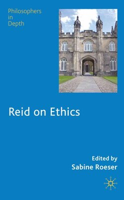Book Reid On Ethics by Sabine Roeser