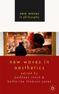 Book New Waves In Aesthetics by K. Stock