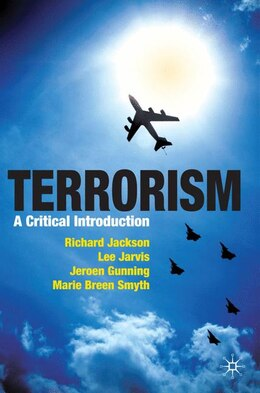 Book Terrorism: A Critical Introduction by Richard Jackson
