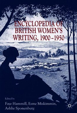 Book An Encyclopedia of British Women's Writing 1900-1950 by Faye Hammill