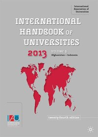 International Handbook of Universities