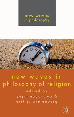 Book New Waves in Philosophy of Religion by Yujin Nagasawa