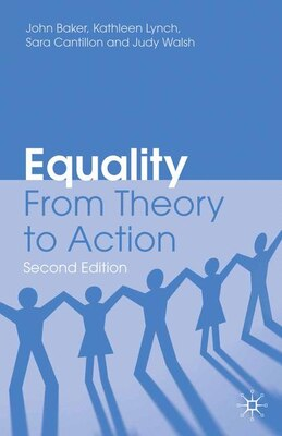 Book Equality: From Theory to Action by John Baker