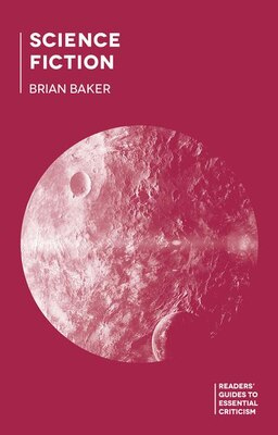 Book Science Fiction by Brian Baker