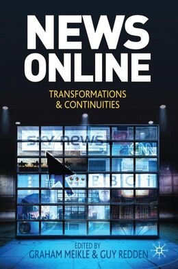 Book News Online: Transformations and Continuities by Graham Meikle