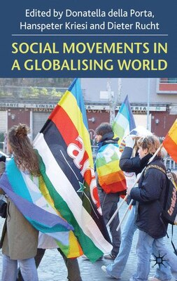 Book Social Movements in a Globalizing World by Hanspeter Kriesi