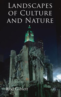 Book Landscapes Of Culture And Nature by Rod Giblett