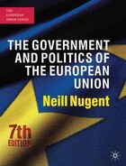 The Government and Politics of the European Union: Seventh Edition
