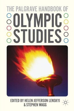 Book The Palgrave Handbook of Olympic Studies by Stephen Wagg