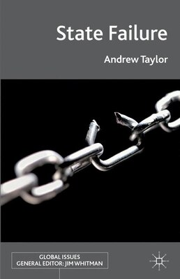 Book State Failure by A. Taylor