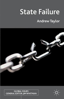 Book State Failure by Andrew Taylor