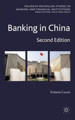 Book Banking in China: Second Edition by Violaine Cousin