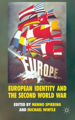 Book European Identity and the Second World War by Michael Wintle