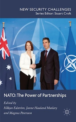 Book Nato: The Power Of Partnerships by Hakan Edstrom