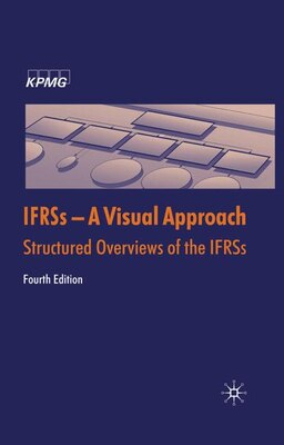 Book IFRSs - A Visual Approach by Kpmg KPMG