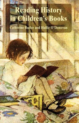 Book Reading History in Children's Books by Catherine Butler