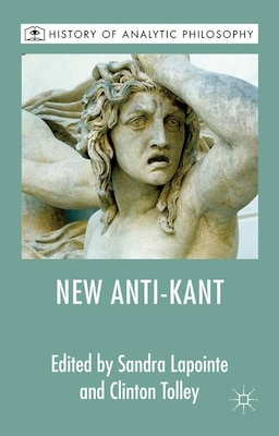 Book The New Anti-Kant by Franz Prihonsky