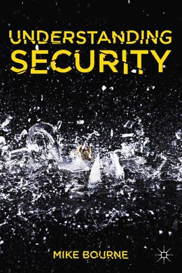 Book Understanding Security by Mike Bourne