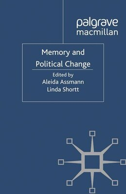 Book Memory and Political Change by A. Assmann