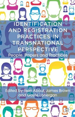 Book Identification and Registration Practices in Transnational Perspective: People, Papers and Practices by Ilsen About
