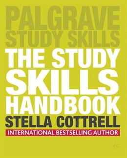 Book The Study Skills Handbook by Stella Cottrell