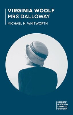 Book Virginia Woolf - Mrs Dalloway by Michael Whitworth