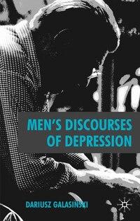 Men's Discourses Of Depression