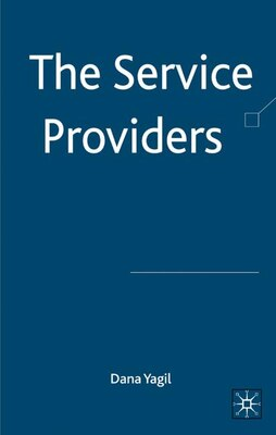 Book The Service Providers by Dana Yagil