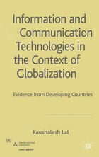 Information and Communication Technologies in the Context of Globalization: Evidence from…
