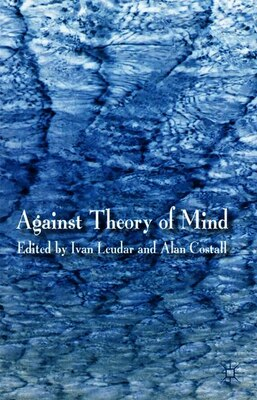 Book Against Theory Of Mind by I. Leudar