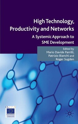 Book High Technology, Productivity And Networks: A Systemic Approach to SME Development by Mario Davide Parrilli