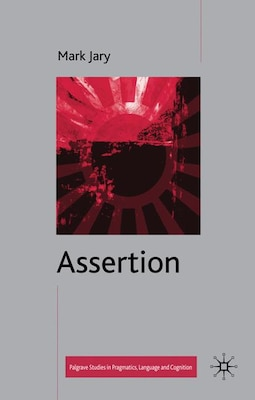 Book Assertion by Mark Jary